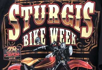 ODB's Meat and Greet Food Truck at Sturgis Bike Week
